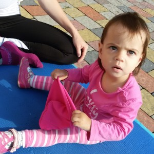 йога-діти