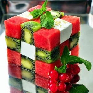 йога-десерт