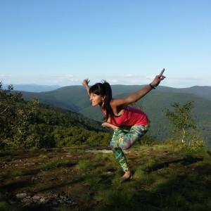 йога-тур вересень