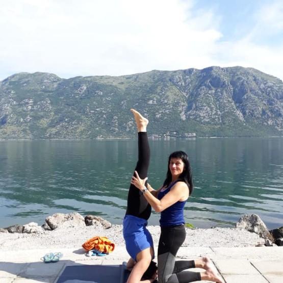 yoga kotor